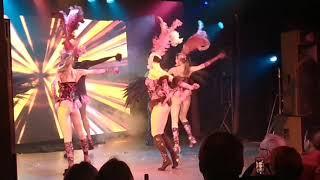 Смотреть видео Театр на Коломенской. САНКТ-ПЕТЕРБУРГ онлайн