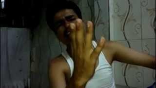 Very Funny - Tujhe Yaad Kiya Tera Naam Liya (Ram Lakhan)