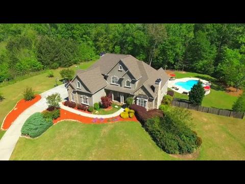 200 Riveroak Dr  Fayetteville GA 30215 480p