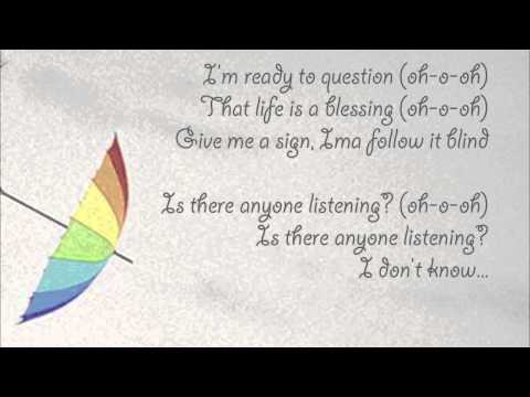 Gabrielle Aplin - Ready To Question (Lyrics)