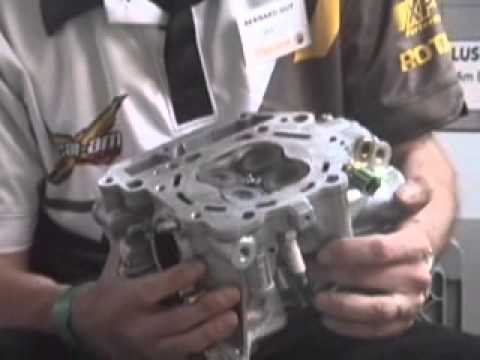 can am ds450 rotax engine youtube rh youtube com 19 HP Kohler Engine Diagram 19 HP Kohler Engine Diagram