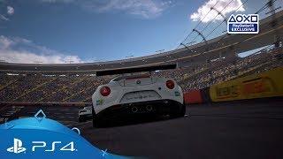 Gran Turismo Sport | E3 2017 Theme Music Trailer | PS4
