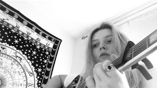 nobody - mac demarco cover Video