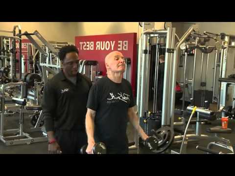 Todd Smith Fitness and Nutrishop Best of Omaha 2016
