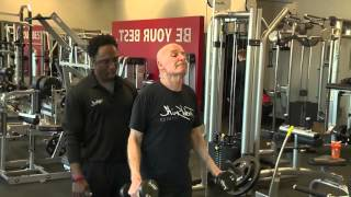 Todd Smith Fitness and Nutrishop Best of Omaha 2016 Video