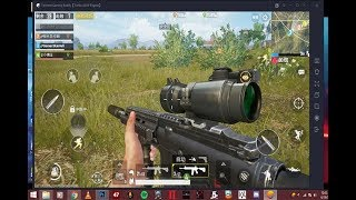 How To Update Tencent Gaming Buddy to 0.6