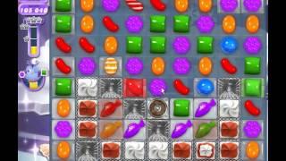 Candy Crush Saga Dreamworld Level 260 (3 star, No boosters)