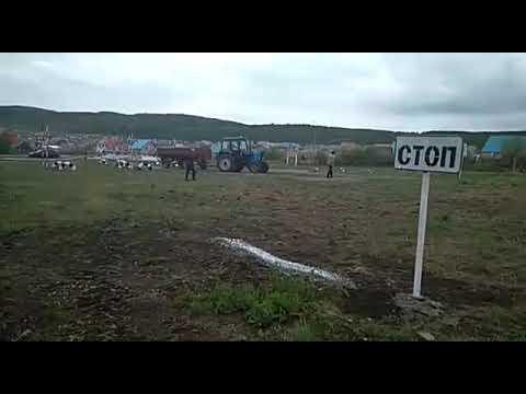 В Баймаке состязались работники предприятий ЖКХ Зауралья