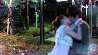 "Kim Ki Bum - Best of his kiss scene in Drama ""I love Lee TaeRi"""