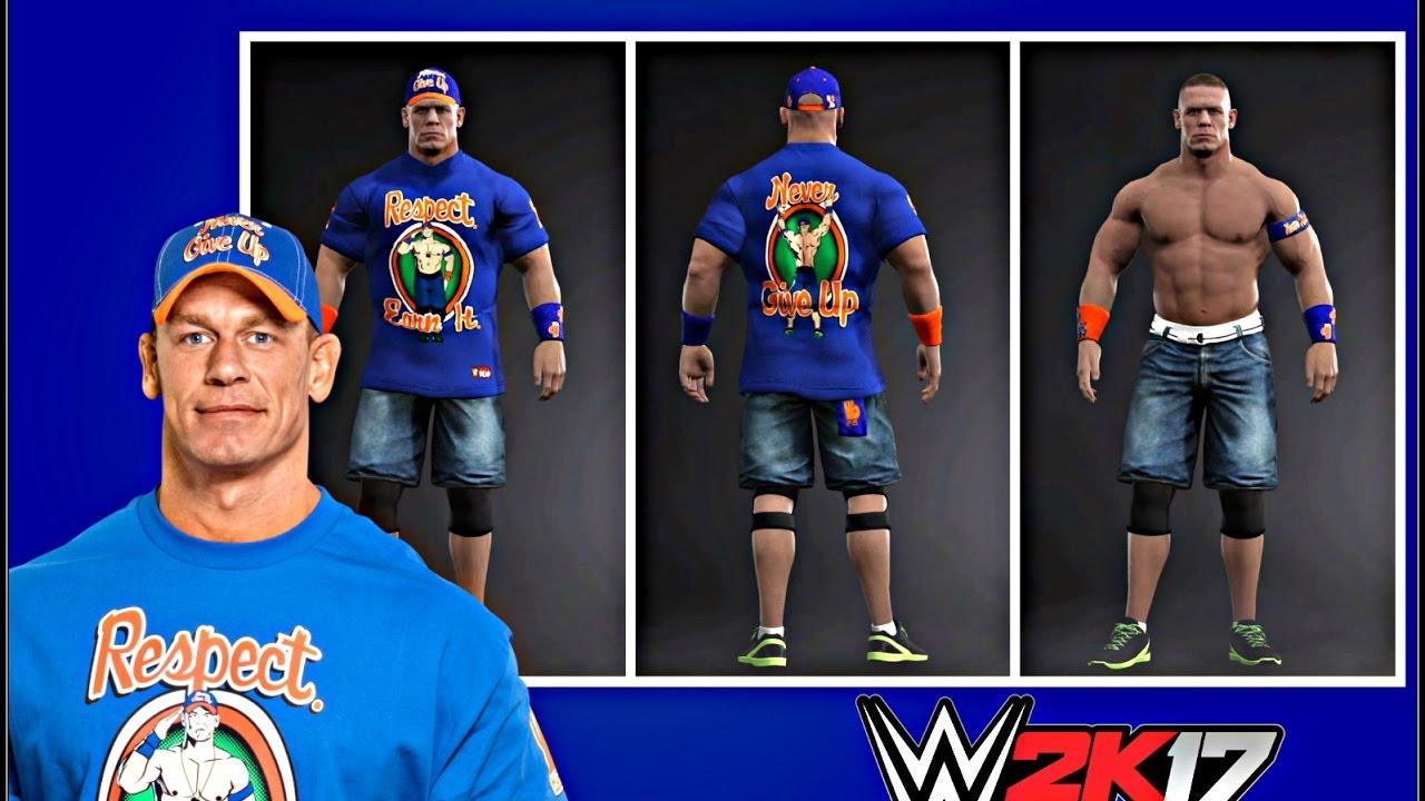 John Cena Attires | www.pixshark.com - Images Galleries ...