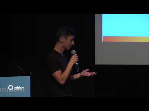 Midemlab Startup Pitch 2 – Music Distribution & Discovery - Midem 2018