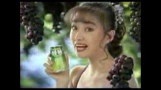 [과거여행] 추억의광고 해태봉봉쥬스 오연수 가장 좋아하…