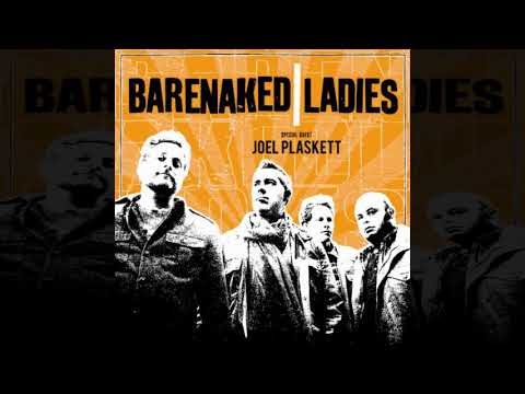Barenaked Ladies - Live in Edmonton 4/14/2010