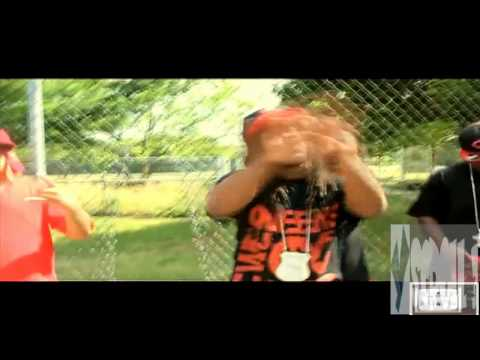 "Waka Flocka- ""Everything BrickSquad"" Video Feat. Bricksquad (Produced By Lex Luger)"