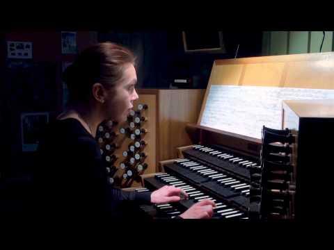 Joh. Seb. Bach: Toccata, Adagio Und Fuge In C BWV 564