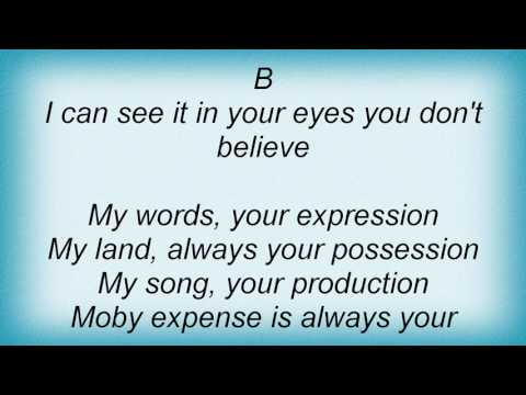 Alan Parsons Project - You Don't Believe Lyrics mp3