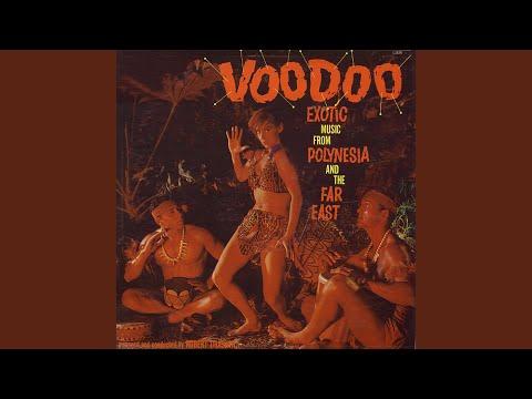 chant vaudou