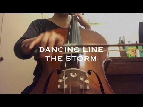 Dancing Line - The Storm (cello cover) - Sarang Han
