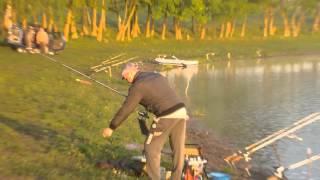 Рыбалка на карася - Снасть убийца карася 2015.