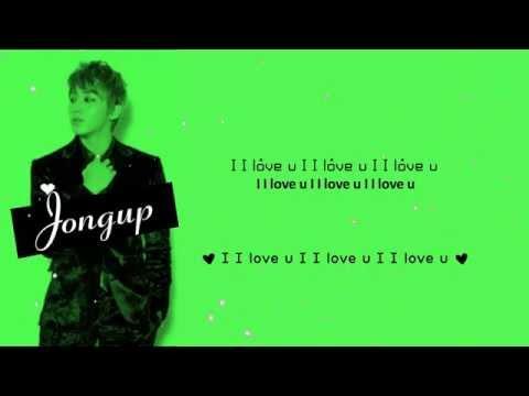 B.A.P Lovesick [Eng Sub + Romanization + Hangul] HD