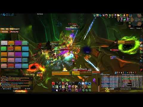 Mythic Portal Keeper Hasabel | Veridis Quo