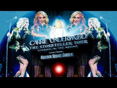 CARRIE UNDERWOOD 10.25.16