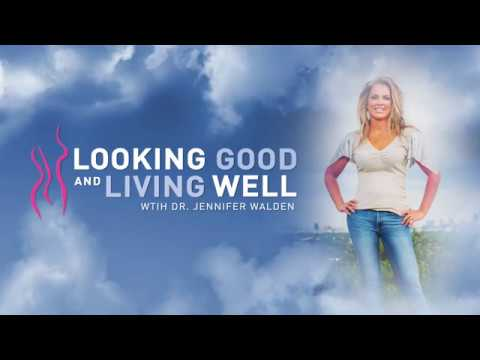 Dr. Jennifer Walden KVUE-TV Live Photo Billboard