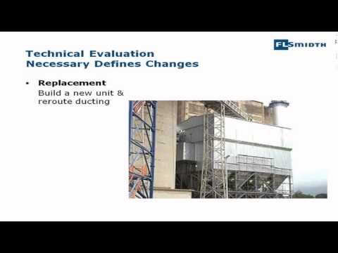FLSmidth Emissions Solutions Presentation