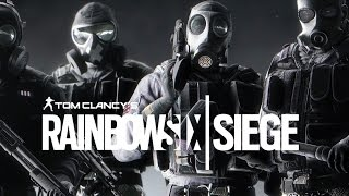 Inside Rainbow Official Trailer – Tom Clancy's Rainbow Six Siege