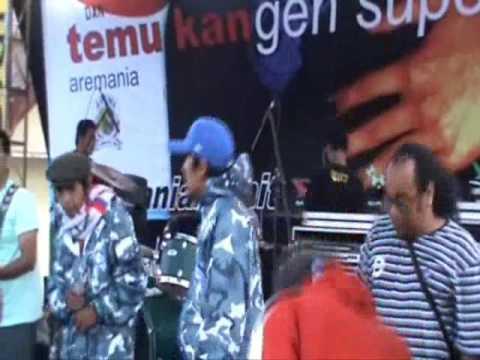 Hai Aremania - APA Rapper