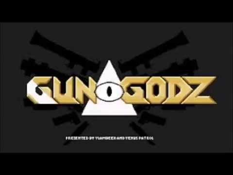 Gun Godz OST - Secret