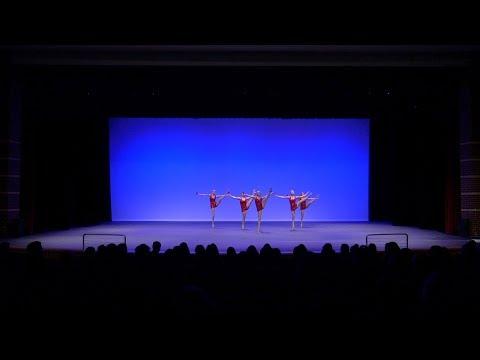 20171114 - 2017 Fall Dance Showcase