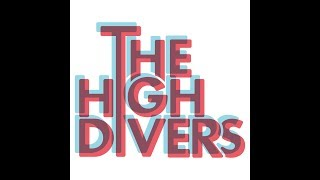 High Divers LIVE @ Pisgah Brewing Co. 1-20-2018