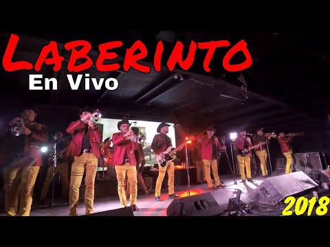 VIDEO: Grupo Laberinto En Vivo (2018)