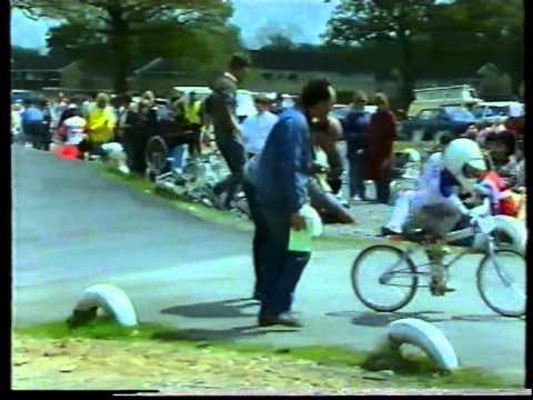 Burgess Hill BMX Regional May 1986 Full Meeting Part 1