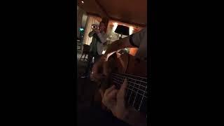 Breezin' Latin Jazz - Yussi
