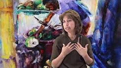 Exposición Anclajes de Rosa Bujase en la CCE