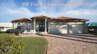 House for Sale - Cape Coral, FL  33914