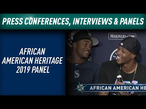 african-american-heritage-2019-panel