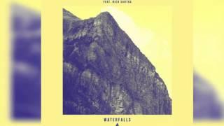 LVNDSCAPE Holland Park Feat Nico Santos Waterfalls
