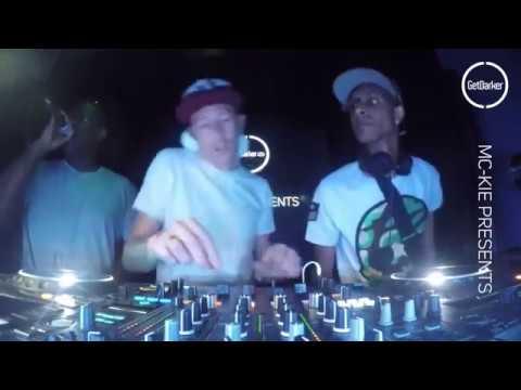 ScottFree - [GetDarker & MC Kie Presents]