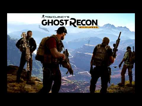 Ghost Recon: Wildlands reveal trailer Soundtrack (witch Lyrics) | 'Friction' by Imagine Dragons