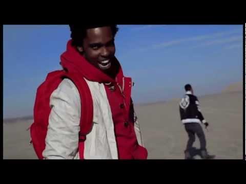 Daniel Curtis Lee  Laughin feat. Mdot   Music Video