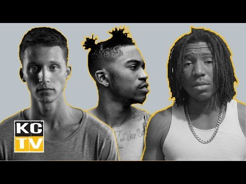 5 Upcoming Rappers 2017
