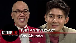 Boy Abunda shares his relationship status with his long-time partner | The Bottomline