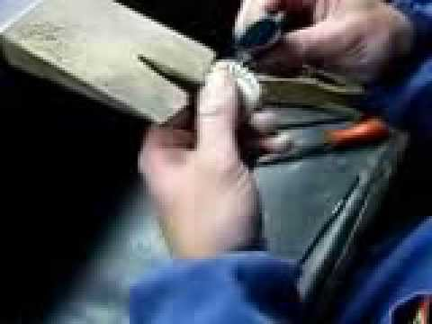 Fabricación joya personalizada