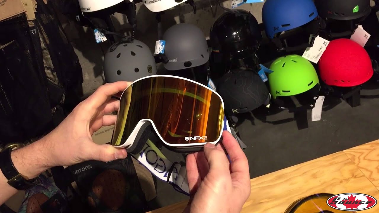 821fe04306 THE FASTEST LENS CHANGING GOGGLES FOR 2016 - SOURCEBOARDS.COM - YouTube