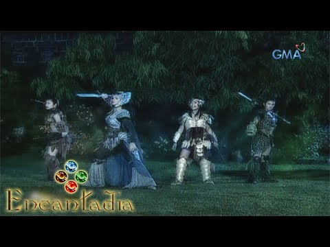 Encantadia 2005: Full Episode 111 - 동영상