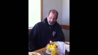 Steve Lombardi B-Day