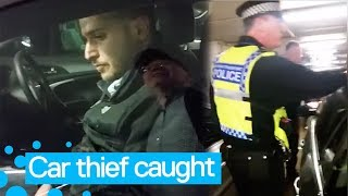 Carjacking Fail | Dumbest Car Thieves Caught on Camera 😂
